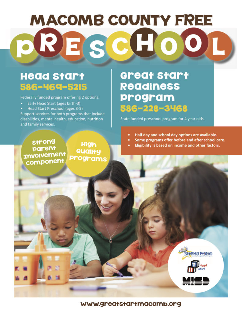 FREE PRESCHOOL FLYER 2016-2017 copy1